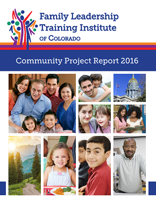 Image 2016 Community Project Report